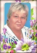 Гордова Тамара Анатольевна - воспитатель
