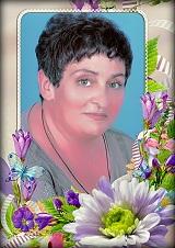 Щербина Ольга Анатольевна - педагог-психолог