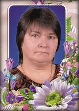 Мокеева Виктория Ивановна - старший воспитатель
